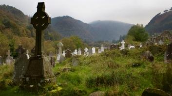 Monastic City, Glendalough