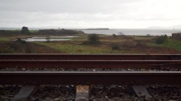 The tracks always lead home